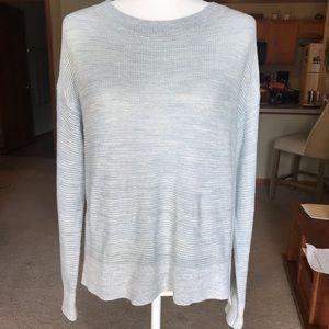 Lightweight LOFT sweater